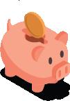 Keep money Dispocars