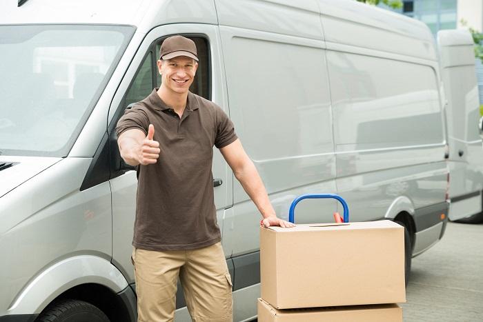 Riga delivery service